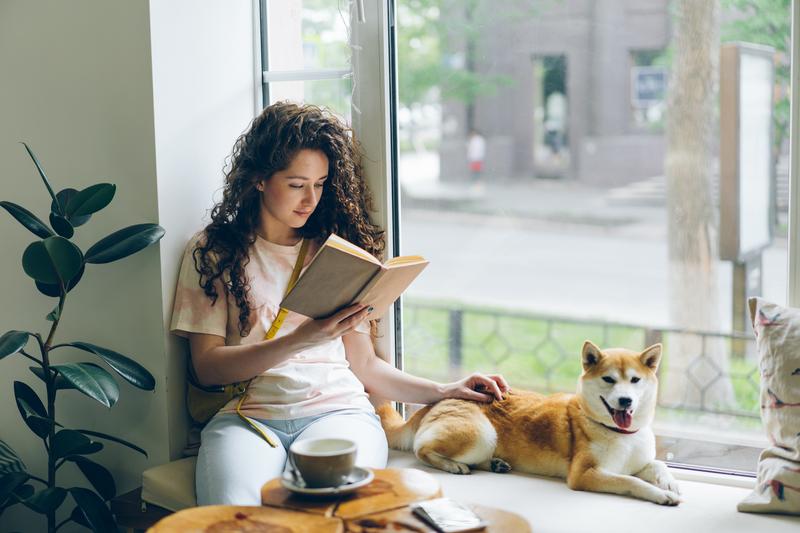 De beste zelfhulpboeken voor vrouwen